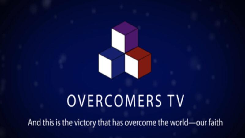 Overcomers.tv