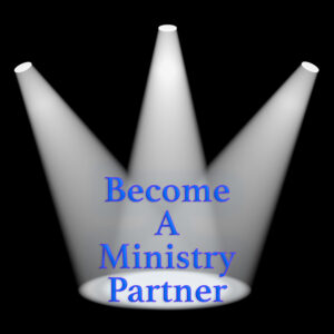 Become a Ministry Partner